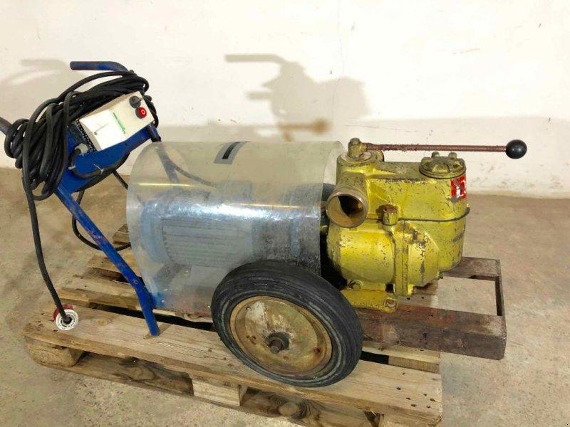 Beregnungspumpe tip Sonstige - Pompe autoaspirante - 280 HL, Gebrauchtmaschine in ORANGE (Poză 1)