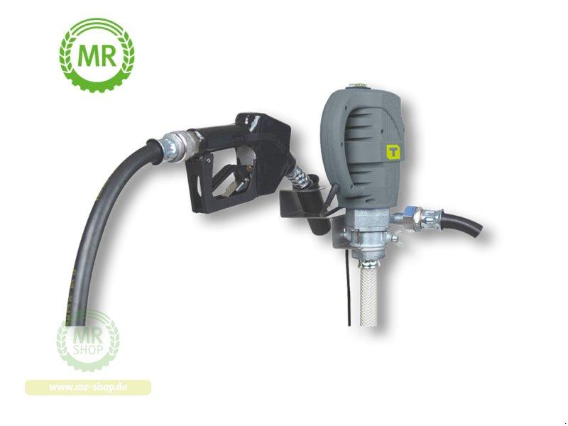 Bild Horn Dieselpumpe HORNET W 85 H 230V
