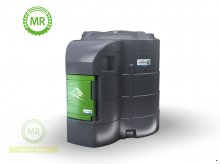 Betankungsanlage tip Kingspan Dieseltank FuelMaster 9.000 Liter, Neumaschine in Saerbeck (Poză 1)