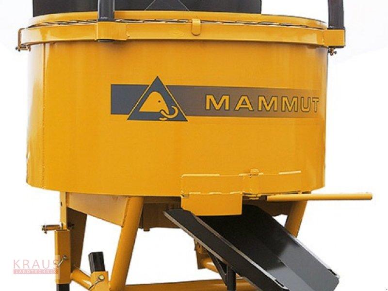 Betonmischer типа Mammut TM 150, Neumaschine в Geiersthal (Фотография 1)