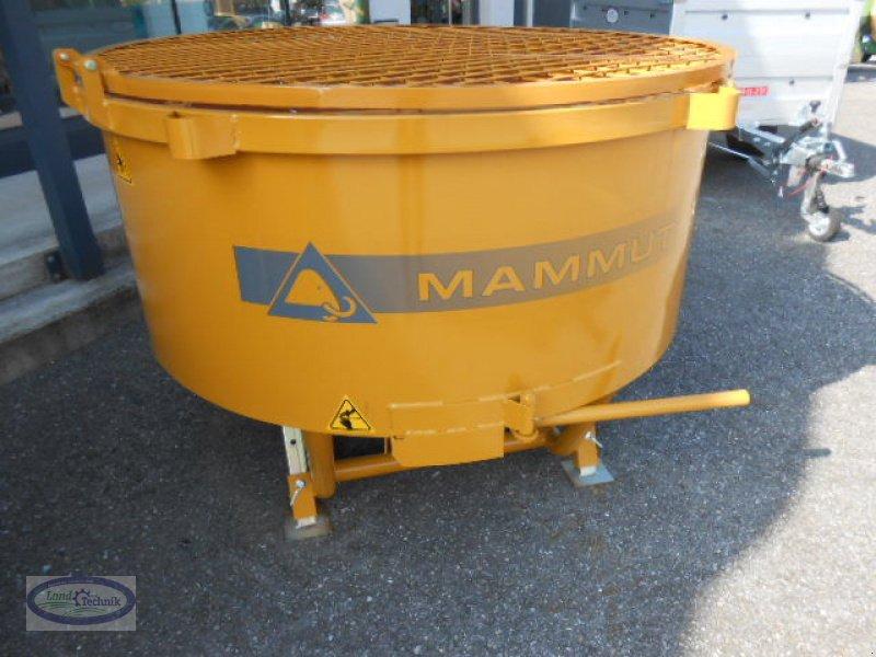 Betonmischer a típus Mammut TM 150, Neumaschine ekkor: Münzkirchen (Kép 1)
