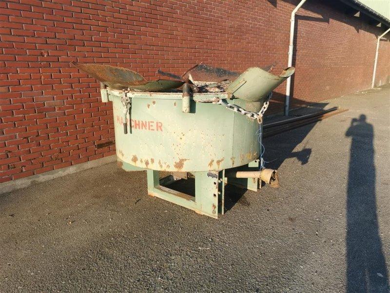 Betonmischer типа Marchner BM 170 0,95 m3, Gebrauchtmaschine в Egtved (Фотография 1)