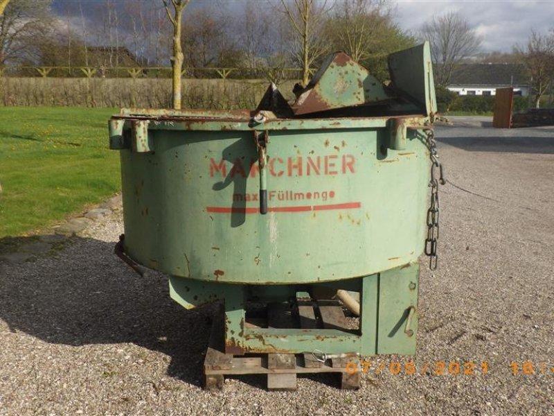 Betonmischer типа Marchner Sonstiges, Gebrauchtmaschine в Ringsted (Фотография 1)