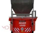 Betonmischer des Typs MD Landmaschinen AFII Betonmischer 1200 L – 1600 L, Neumaschine in Zeven