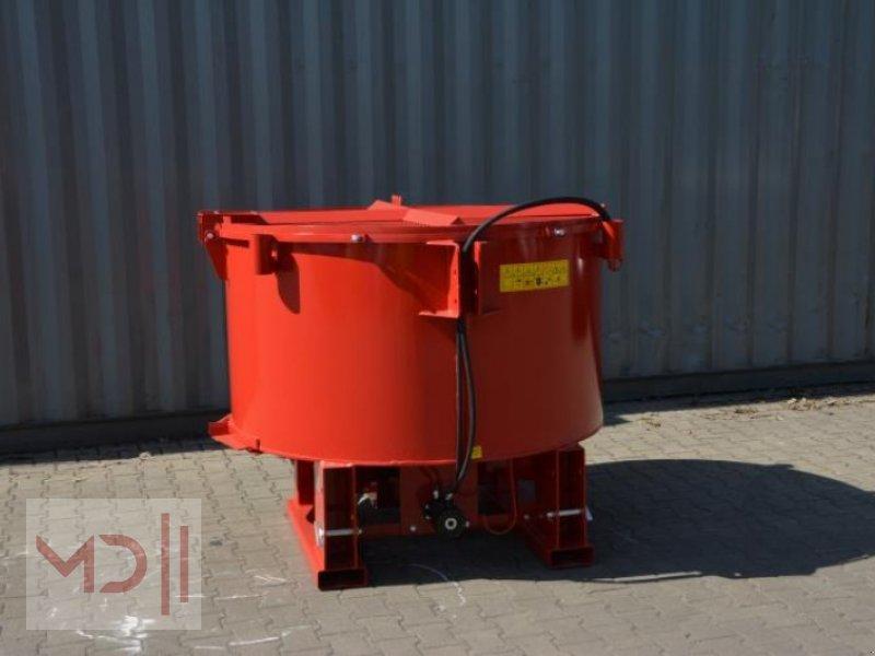 Betonmischer des Typs MD Landmaschinen JM Mischer Futtermischer, Neumaschine in Zeven (Bild 1)