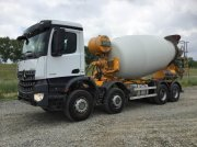 Mercedes-Benz Arocs 4142 Betoniarka