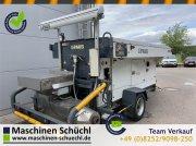 Betonmischer des Typs Paus PTL 3.5 Asphaltpumpe, Gebrauchtmaschine in Schrobenhausen