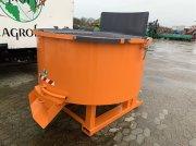 Betonmischer des Typs Sonstige 1200 liter med hydraulisk træk, Gebrauchtmaschine in Ringe