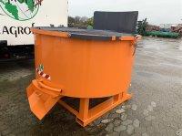 Sonstige 1200 liter med hydraulisk træk Betonmischer