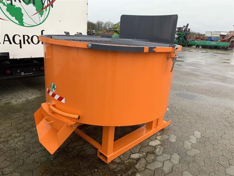 Betonmischer a típus Sonstige 1200 liter med hydraulisk træk, Gebrauchtmaschine ekkor: Ringe (Kép 1)