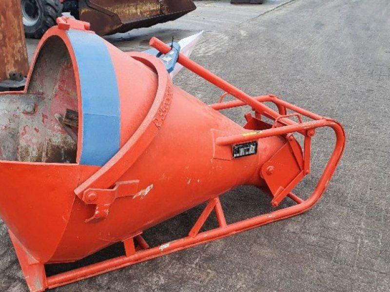 Betonmischer a típus Sonstige Beco beton kubel 600 liter, Gebrauchtmaschine ekkor: Lunteren (Kép 1)