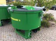 Betonmischer typu Stockmann 800 ESK, Neumaschine v Pfreimd