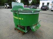 Betonmischer des Typs Stockmann Stockmann 600 ESK, Gebrauchtmaschine in Burgkirchen