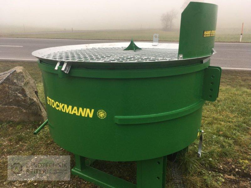 Betonmischer a típus Stockmann Stockmann 900ESK, Neumaschine ekkor: Altenfelden (Kép 1)