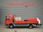 Sonstige Mercedes Benz Atego 812 4x2 Foam Concrete Pump! Betonpumpe