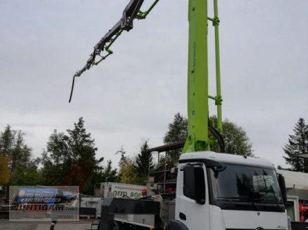 Betonpumpe des Typs Zoomlion ZL36 PU1207, Neumaschine in Deutsch - Goritz (Bild 5)