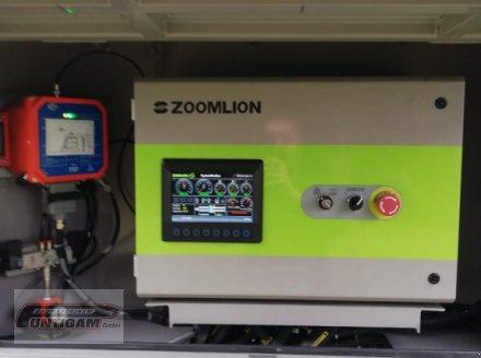Betonpumpe des Typs Zoomlion ZL36 PU1207, Neumaschine in Deutsch - Goritz (Bild 8)