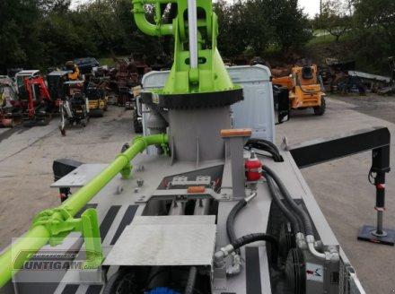 Betonpumpe des Typs Zoomlion ZL36 PU1207, Neumaschine in Deutsch - Goritz (Bild 13)