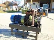 Belarus Gasmotor 40KW Блочно-модульная котельная