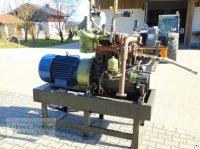 Belarus Gasmotor 40KW Bloki elektrociepłownicze