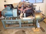 Hochreiter BHKW 22 KW Блочно-модульная котельная