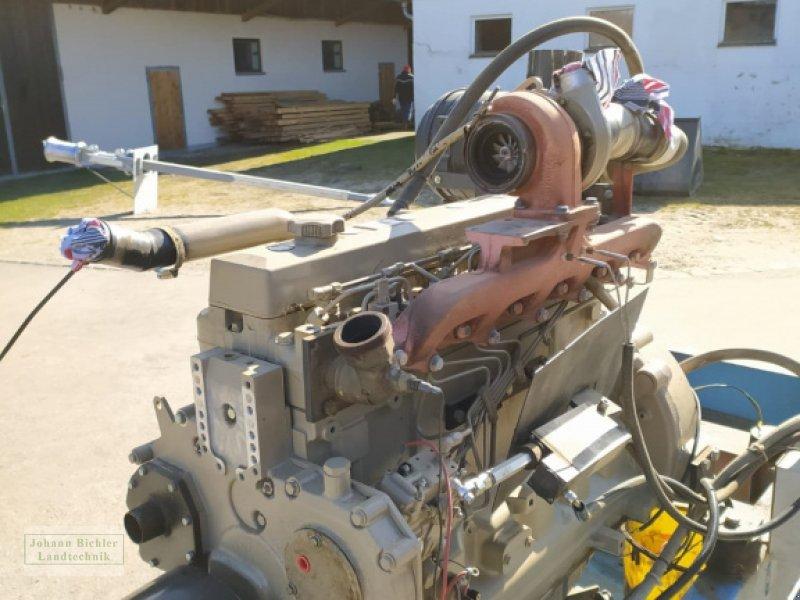 BHKW & Blockheizkraftwerk des Typs John Deere 6068 TF158, Gebrauchtmaschine in Unterneukirchen (Bild 1)