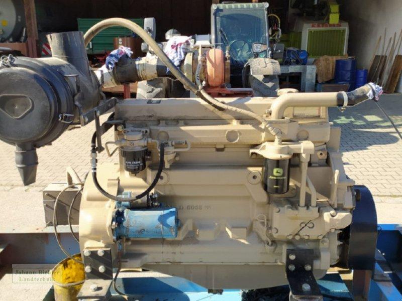 BHKW & Blockheizkraftwerk a típus John Deere 6068 TF158, Gebrauchtmaschine ekkor: Unterneukirchen (Kép 2)