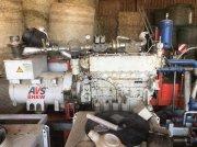 BHKW & Blockheizkraftwerk typu Sonstige MAN AVS BHKW, Gebrauchtmaschine w Hohenthann