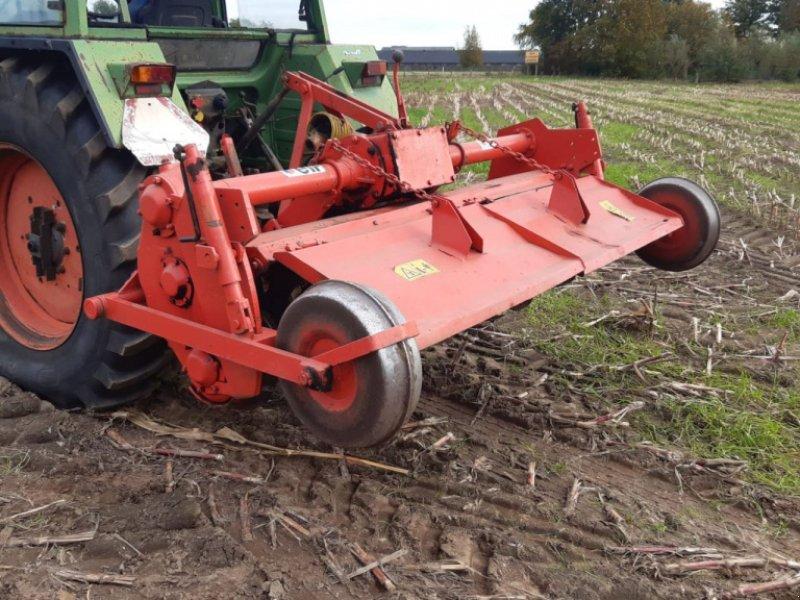 Bodenfräse des Typs Agrator 2100, Gebrauchtmaschine in Dalfsen (Bild 1)