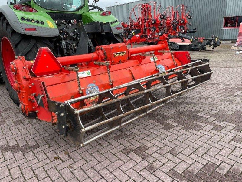 Bodenfräse tip Agrator AMP3000, Gebrauchtmaschine in BOEKEL (Poză 1)