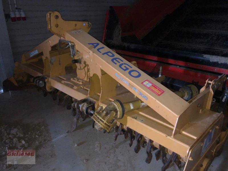 Bodenfräse типа Alpego Fraise Alpégo PE300, Gebrauchtmaschine в Hardifort (Фотография 1)