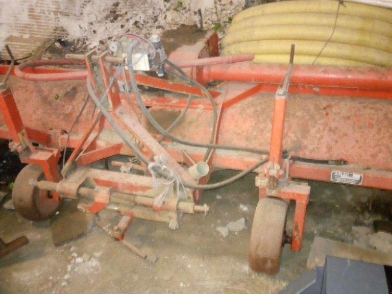 Bodenfräse типа AMAC GF5, Gebrauchtmaschine в Ste Catherine (Фотография 1)