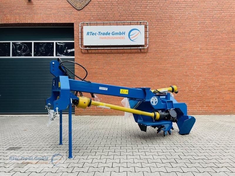 Bodenfräse des Typs AP GF80 Grüppenfräse, Neumaschine in Niedersachsen - Haren (Ems) (Bild 1)