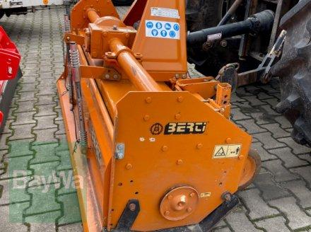 Bodenfräse des Typs Berti Urano 185, Gebrauchtmaschine in Fürth (Bild 1)