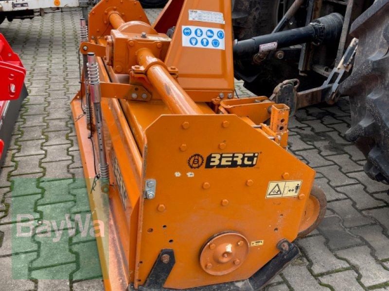 Bodenfräse типа Berti Urano 185, Gebrauchtmaschine в Fürth (Фотография 1)