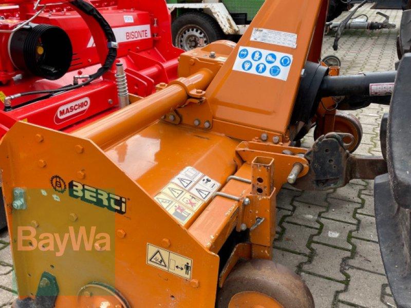 Bodenfräse des Typs Berti Urano 185, Gebrauchtmaschine in Fürth (Bild 2)