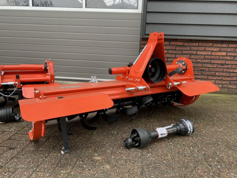 Bodenfräse tip Boxer GF95 GF115 GF125 GF150, Gebrauchtmaschine in Neer (Poză 1)
