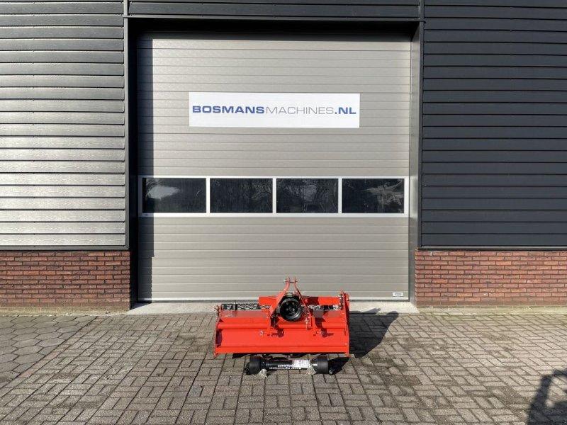 Bodenfräse tip Boxer SB overtopfrees voor mini tractor NIEUW, Gebrauchtmaschine in Neer (Poză 1)