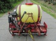 Bodenfräse tipa Breviglieri 125, Gebrauchtmaschine u Klarenbeek