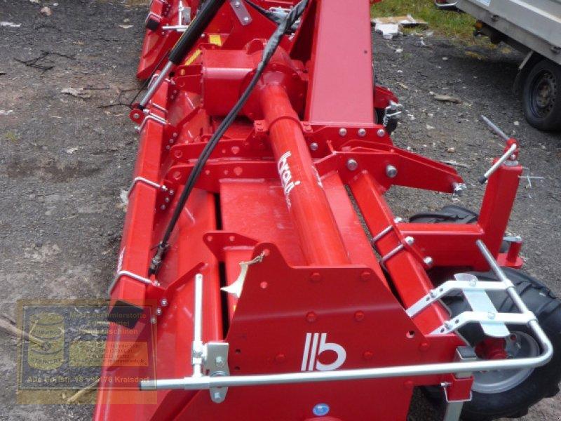Bodenfräse des Typs Breviglieri B120-V300 Biofräse, Neumaschine in Pfarrweisach (Bild 6)