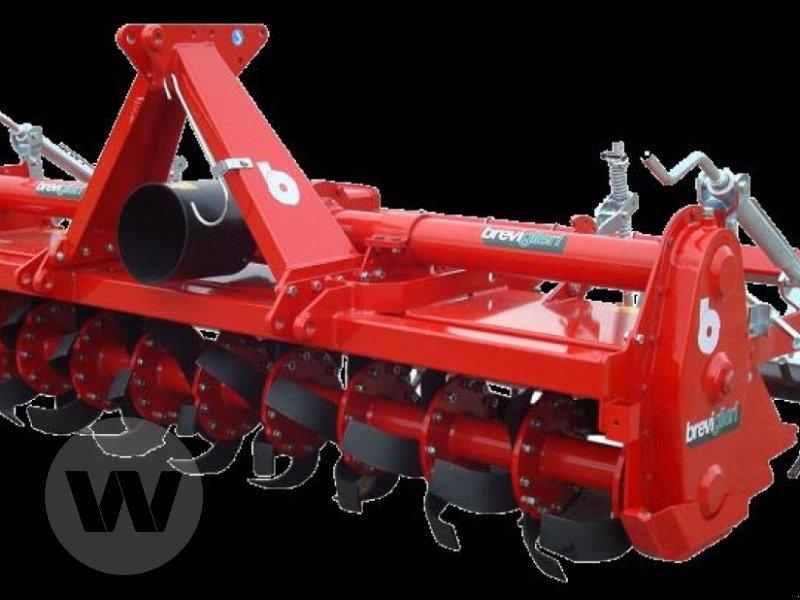 Bodenfräse des Typs Breviglieri B123/300, Neumaschine in Husum (Bild 1)