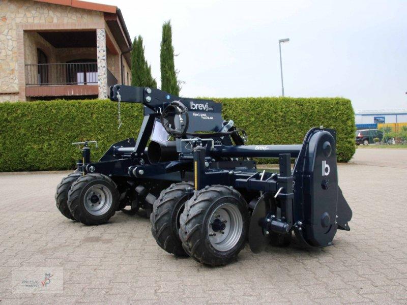 Bodenfräse des Typs Breviglieri B170 Biofräse, Neumaschine in Mahlberg-Orschweier (Bild 1)