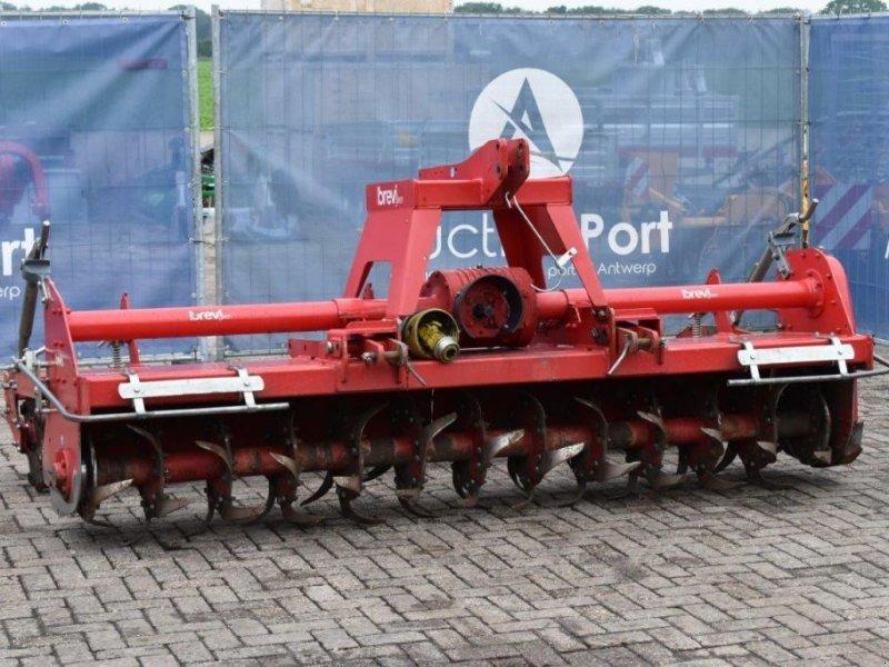Bodenfräse tip Breviglieri B170V, Gebrauchtmaschine in Antwerpen (Poză 1)