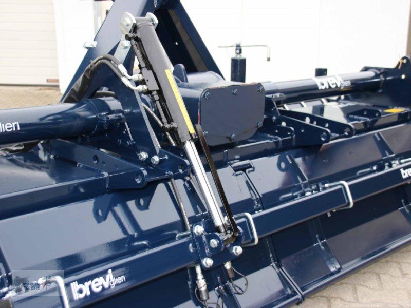 Bodenfräse des Typs Breviglieri Biofräse B123/280, Neumaschine in Mahlberg-Orschweier (Bild 1)