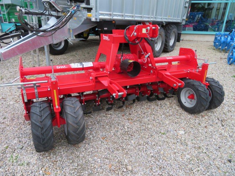 Bodenfräse des Typs Breviglieri Biofräse B170V, Neumaschine in Markt Schwaben (Bild 1)