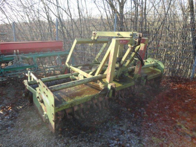 Bodenfräse des Typs Celli 2500, Gebrauchtmaschine in Kandern-Tannenkirch (Bild 1)
