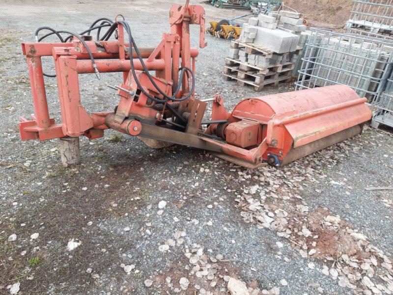 Bodenfräse типа Dükker USM 18/R, Gebrauchtmaschine в Stegaurach (Фотография 1)