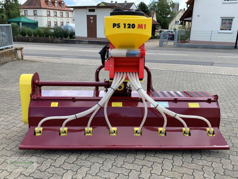 """Bodenfräse типа Fehrenbach  """"Molendino"""", Neumaschine в Billigheim-Ingenheim (Фотография 1)"""