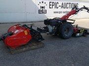 Bodenfräse tipa Ferrari Condor TRL 75 2WD Tractor, Gebrauchtmaschine u Leende