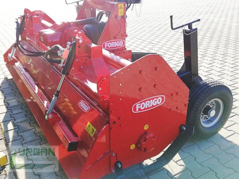 Bodenfräse typu Forigo BIO, Neumaschine w Essenbach (Zdjęcie 1)